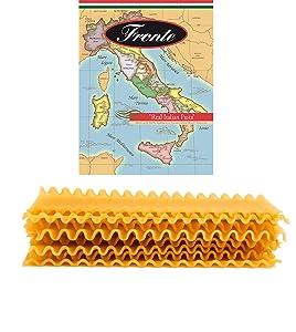 Pantryware Essentials Fronte Lasagna 3-1lb Boxes