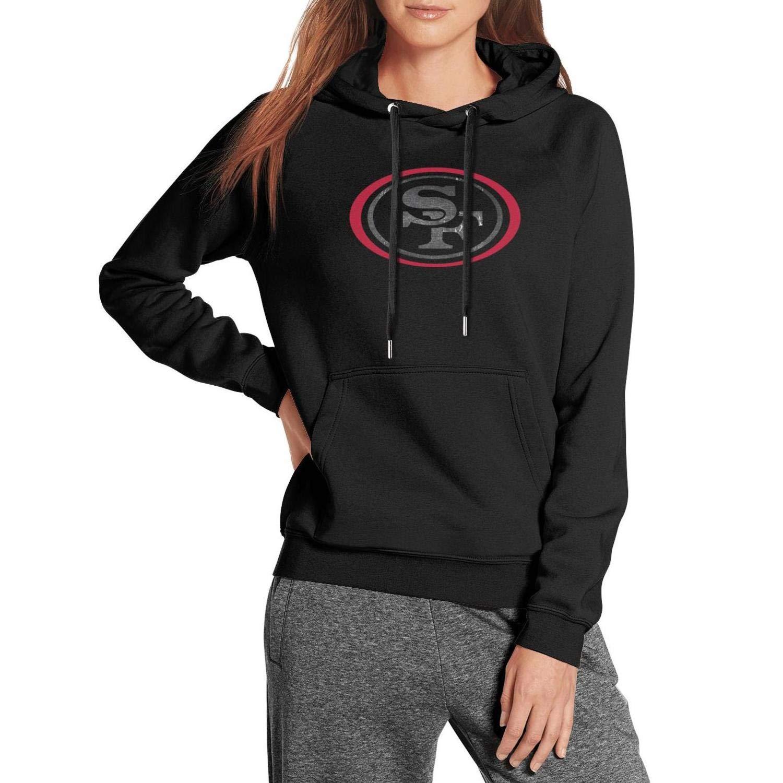 KSEERBABALL Womens Athletic Hoodie Ultra Soft Warm Winter Pullover Sweater Hooded Sweatshirt for Ladies