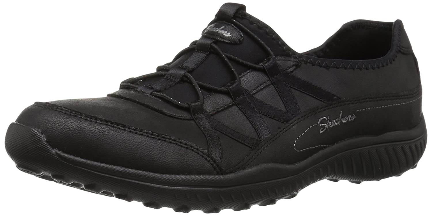 Skechers Be-Light-Well-to-do, Zapatillas sin Cordones para Mujer