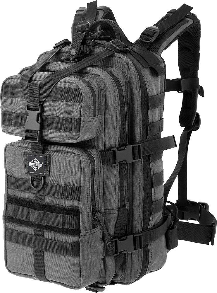 MX513W-BRK Falcon-II Backpack Wolf Gray