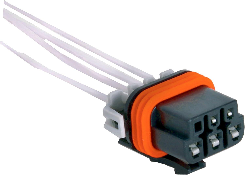 ACDelco PT1758 GM Original Equipment Black Multi-Purpose Pigtail