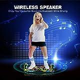 "EPCTEK 6.5"" Hoverboard for Kids Adults - UL2272"