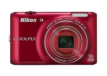 Nikon COOLPIX S6400 Camera Driver