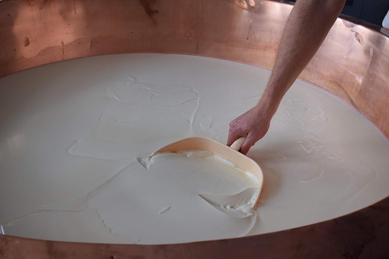Rennet Microbial Coagulante Mix Cuajo Caglio Pres/üre Lab Pack de 5 bolsitas Utilice 1 sobre para 50 L de leche cada sobre es de 5 g
