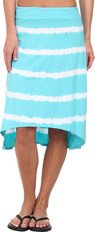 Soybu Womens Maggie Tie Dye Skirt SY8069-P