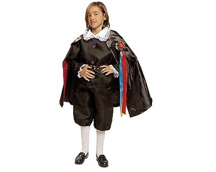 My Other Me Me - Disfraz de Tuno, talla 10-12 años (Viving Costumes MOM00966)