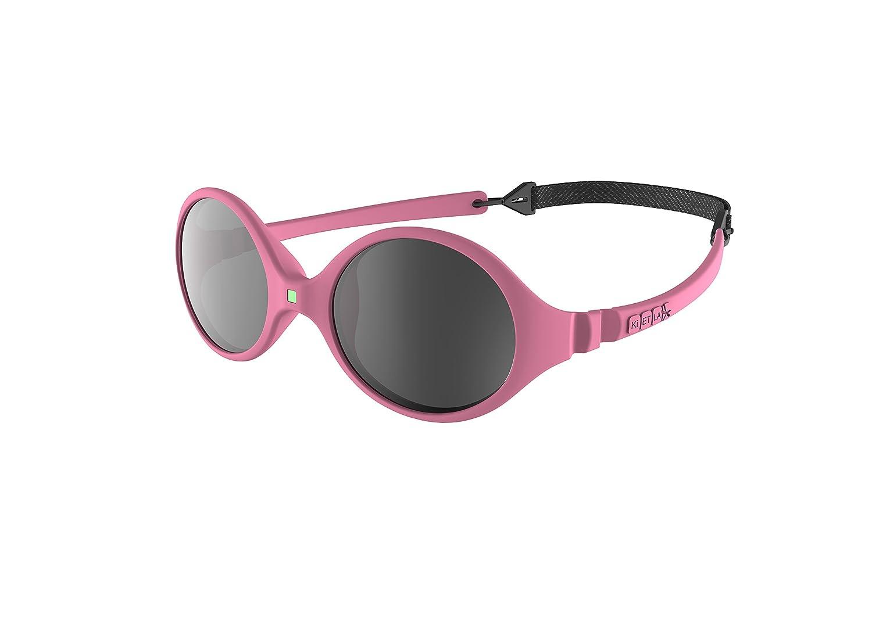 Ki ET LA Diabola - Gafas de Sol, Color Rosa, 0-18 Meses T1ROSE/0-18M