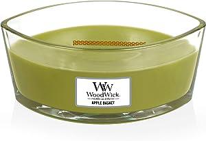 WoodWick 5038581057040 Candle Elipsa Apple Basket 76056E, one Size.