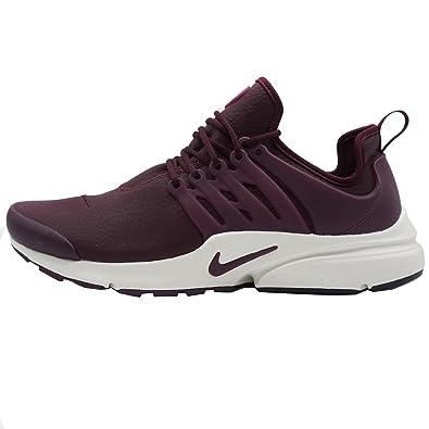 Nike Womens Air Presto Premium Running Shoes, .