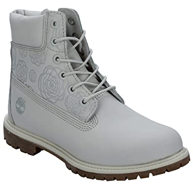 timberland 6 in premium boot womens