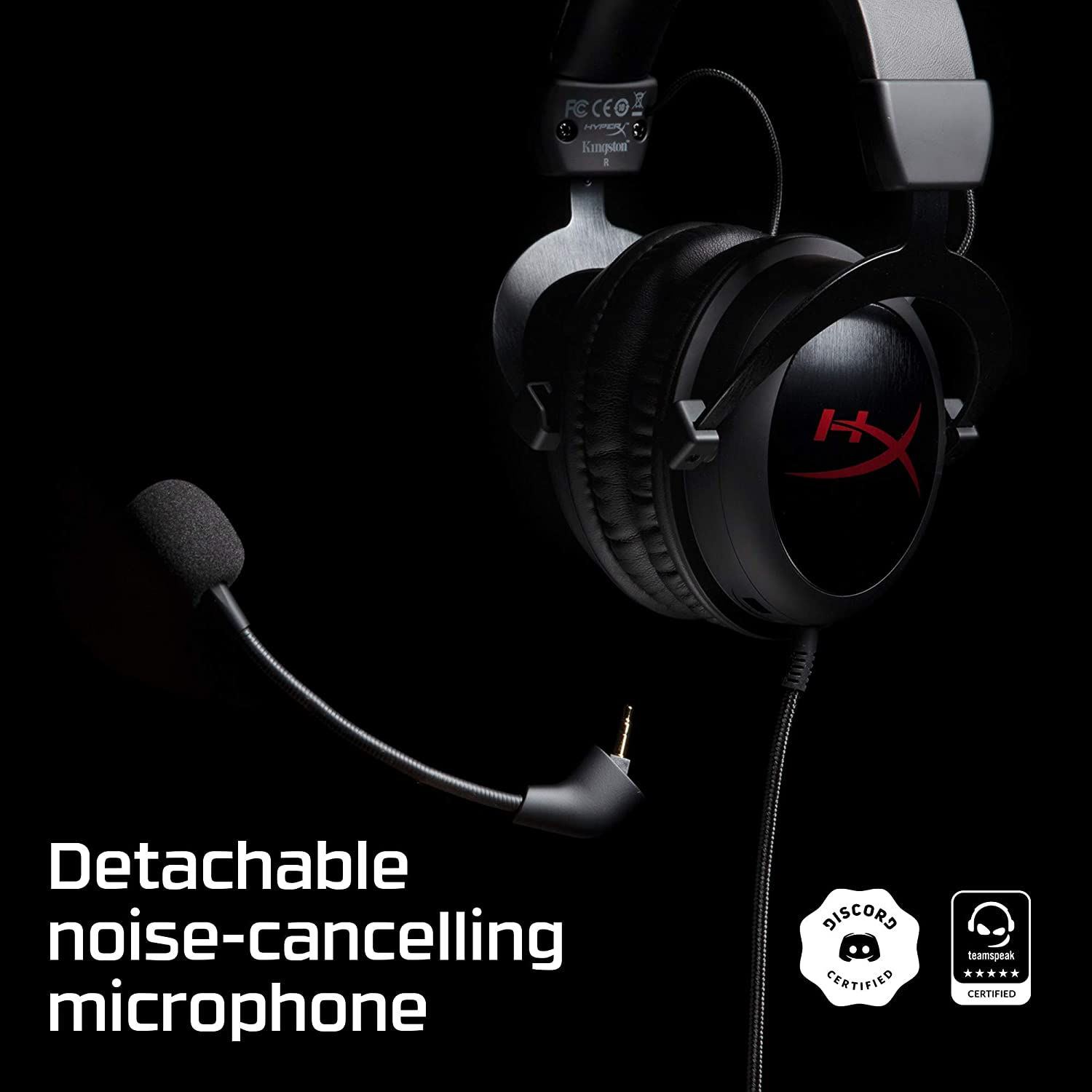 HyperX Cloud Core 7.1 Price, Features and Specifications