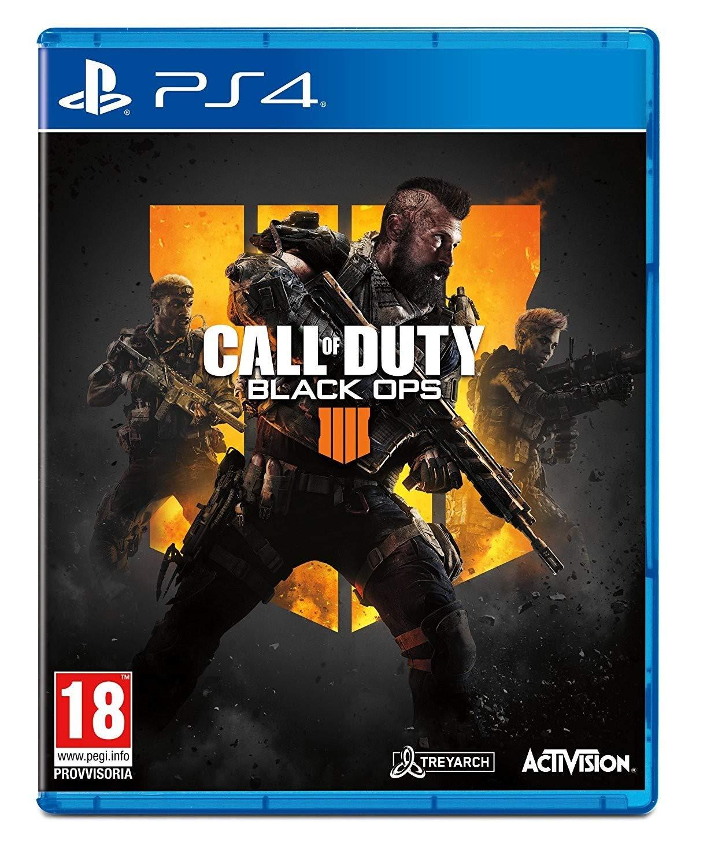 Call of Duty: Black Ops IIII - Pro Edition - PlayStation 4 ... -
