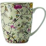 Maxwell & Williams Kilburn- Bicchiere, Summer Blossom, Porcellana, WK03400