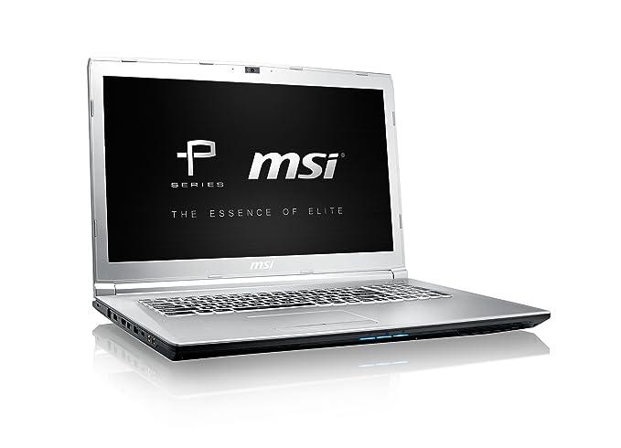 MSI PE72 7RD-1040XES - Ordenador portátil de 17.3