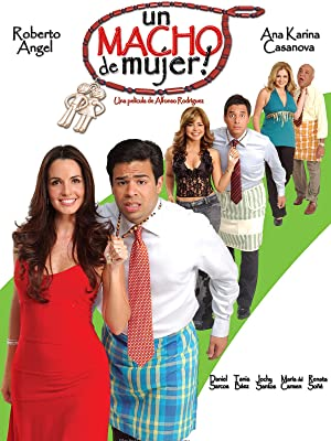 Watch Un Macho De Mujer Prime Video