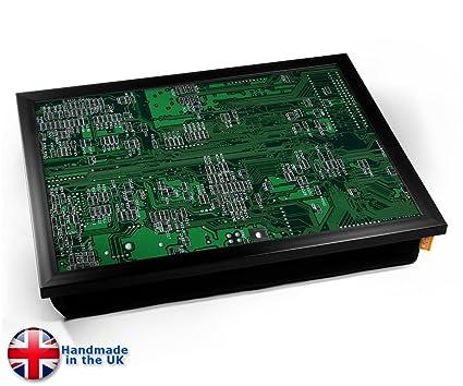 Amazon.com: KICO verde computadora computadora Circuitboard ...