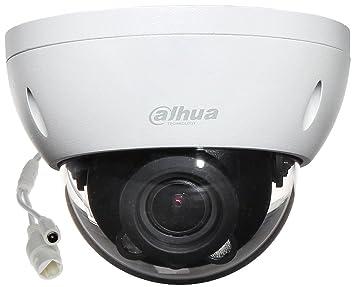 DAHUA Videovigilancia IPC-HDBW2431RP-ZS 4MP WDRVF IR Cámara domo de red