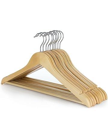 Coat Hangers Home Kitchen Amazoncouk