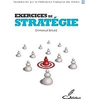 Exercices de stratégie