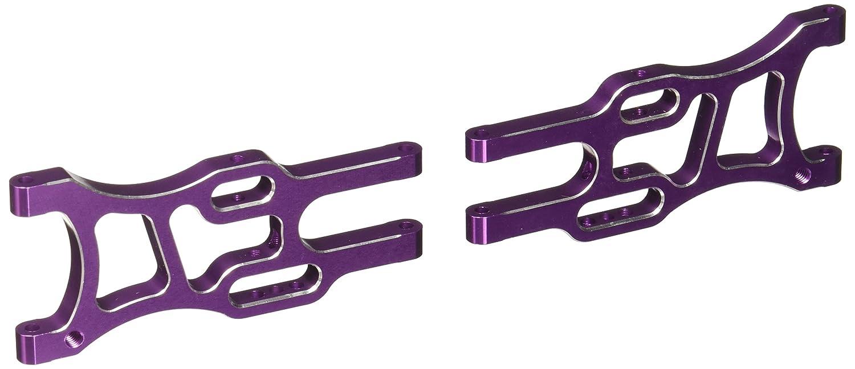 Purple, 2Piece Redcat Racing 06050 Aluminum Front Lower Arm