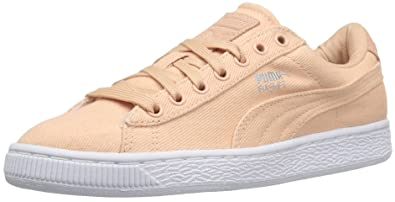 puma men's basket classic cvs fashion sneaker