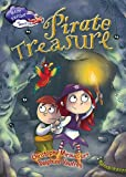 Pirate Treasure (Race Further with Reading)