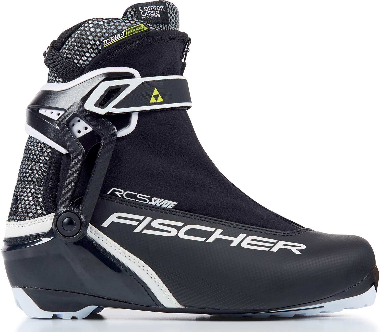 Fischer RC 5 Skate XC Ski Boots Mens