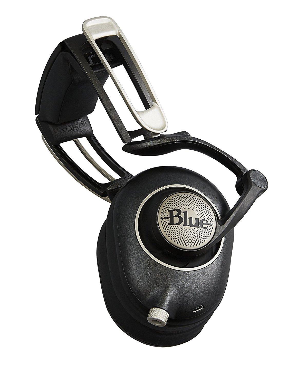 Blue Microphones Sadie Premium - Auriculares con ...
