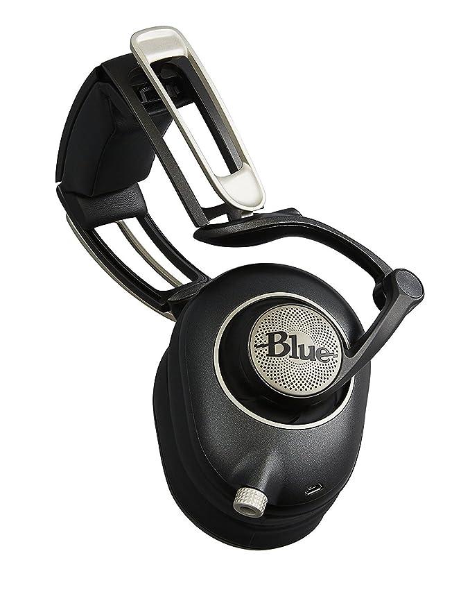 4 opinioni per Blue Sadie Premium Cuffie con Amplificatore Incorporato (Precedentemente