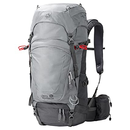 6362882cb57 Image Unavailable. Image not available for. Color: Jack Wolfskin Highland  Trail Rucksack ...