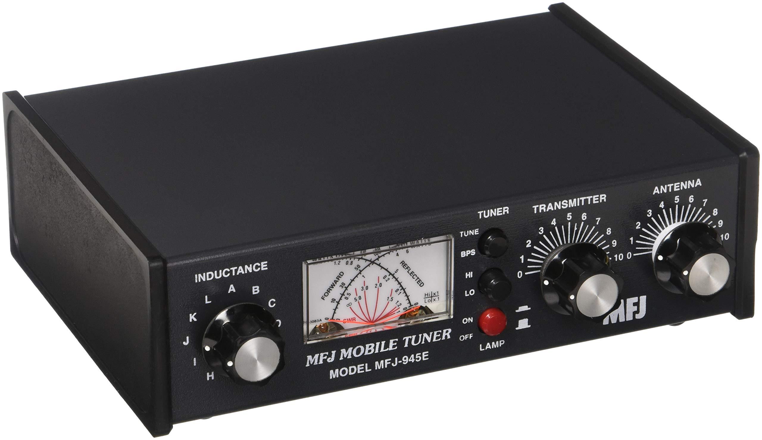 Mfj amateur radio