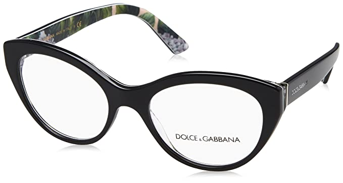 6d26a078878f Image Unavailable. Image not available for. Color  Dolce   Gabbana frame ...