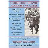 A Sherlock Holmes Alphabet of Cases: Volume 2 (F to J)