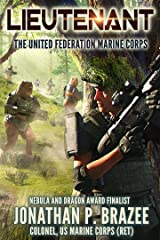 Lieutenant (The United Federation Marine Corps Book 3) Kindle Edition