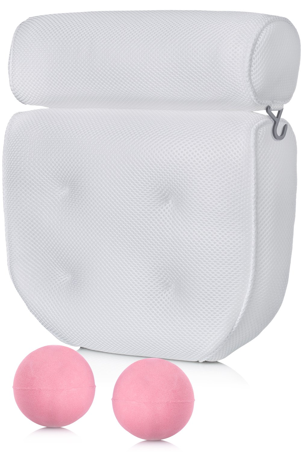 Best Rated in Bath Pillows & Helpful Customer Reviews - Amazon.com