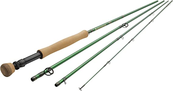 Redington VICE Fly Fishing Rod w/ Tube
