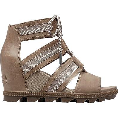 af629bd2dc5 SOREL - Women s Joanie II Lace-Webbing Sandals