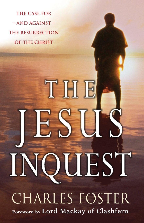 The Jesus Inquest pdf