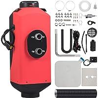 VEVOR 12 V Diesel Air Heater Auto Heater, 8KW Diesel Air Heater, Standkachel voor Auto Vrachtwagen Bus Schip Camping…