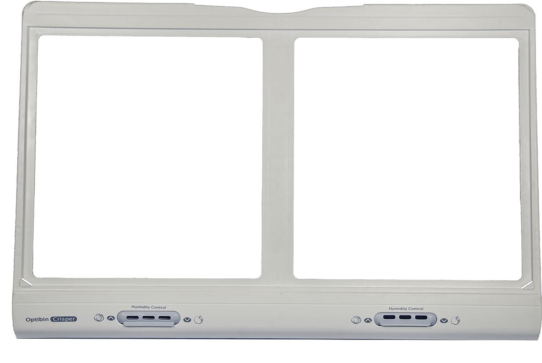 LG Electronics 3551JJ1069C Refrigerator Crisper Drawer Cover