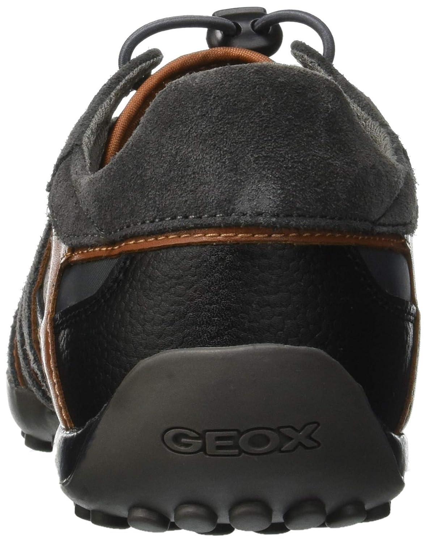 A Geox Snake Sneaker Herren Uomo 08wknOPX