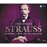 Strauss: The Other Strauss