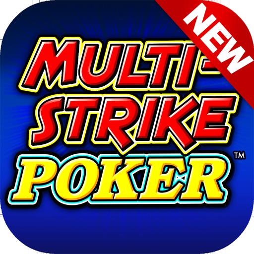 Multi Play Video Poker