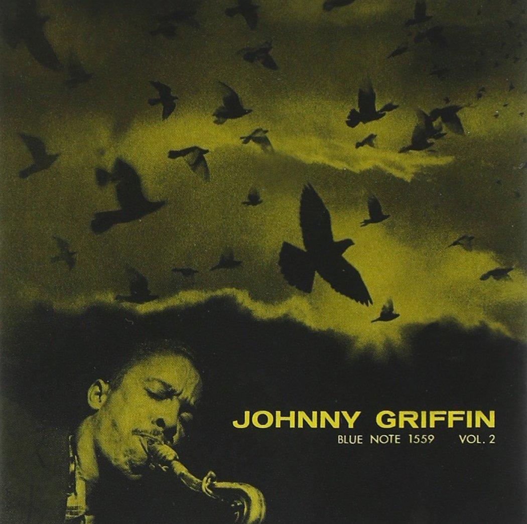 ジョニー・グリフィン / ア・ブローイング・セッション (リマスター、紙ジャケット仕様)