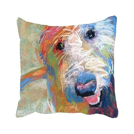 Amazon.com: stahhn Fox manta fundas de almohada Funda de ...
