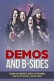 Demos and B-Sides: Hair Metal Music