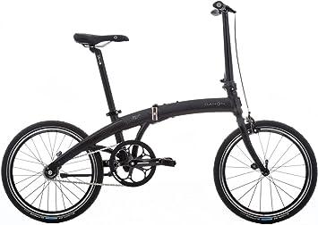 Dahon Mu Uno Street Bike - 20\