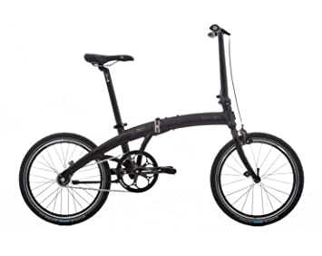 "Dahon Mu Uno Street Bike - 20"""