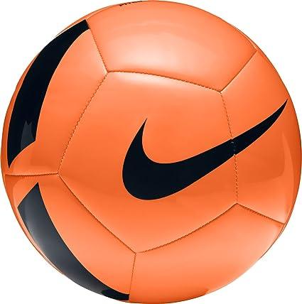 Buy Nike Pitch Team Orange Football 86638c70c