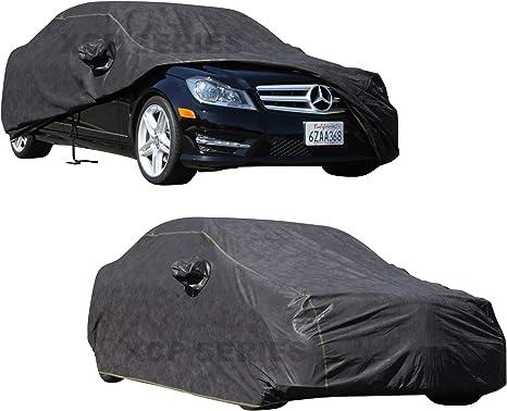 2004 2005 2006 Mercedes S350 S430 S500 S600 Waterproof Car Cover